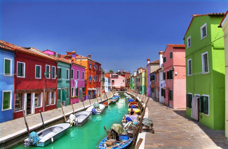 28 Towns in Italy You Won't Believe Exist