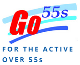 Go55s - For the active over 55s