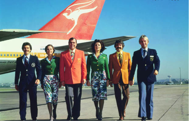 Flying high: the Qantas battle for pay equity resonates 20 years on