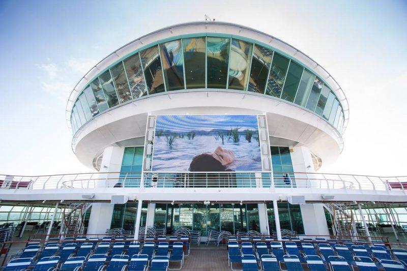 New Cruise Ships at Last