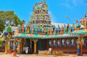 Pheonix of the Indian Ocean: Sri Lanka