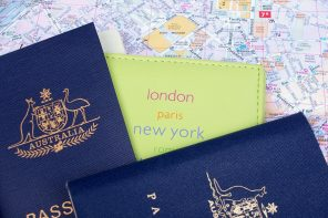 What to do if you lose your passport when travelling