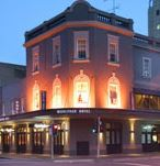 Woolpack Hotel in Parramatta NSW is one of the oldest Australian pubs still pulling beers.