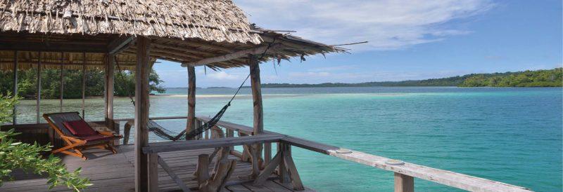 Solomon Islands a Plane Trip to Paradise