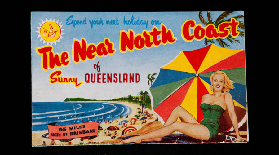 Sunshine Coast celebrates 50th anniversary of its naming with a big birthday bash!