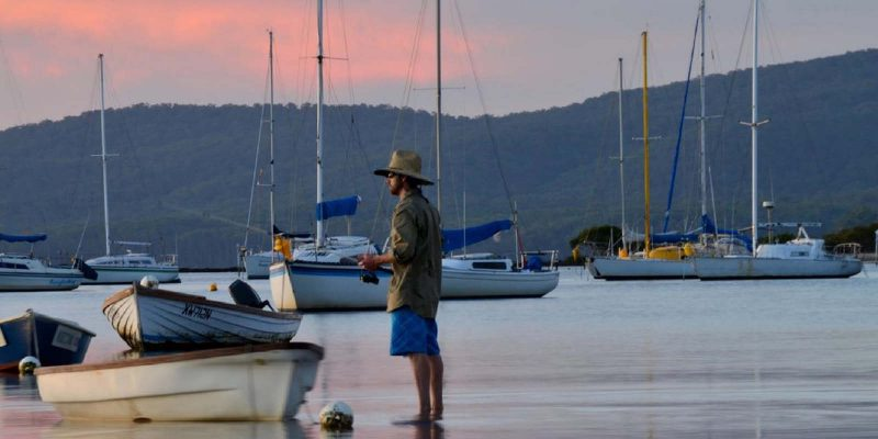 Seafood, Sunsets and Whales…Port Stephens