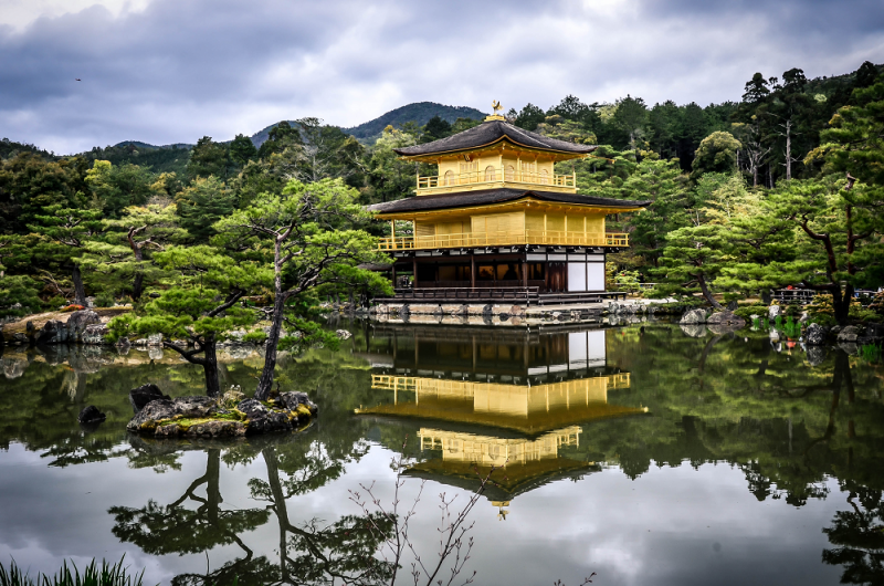 Travel in Japan: language is no barrier