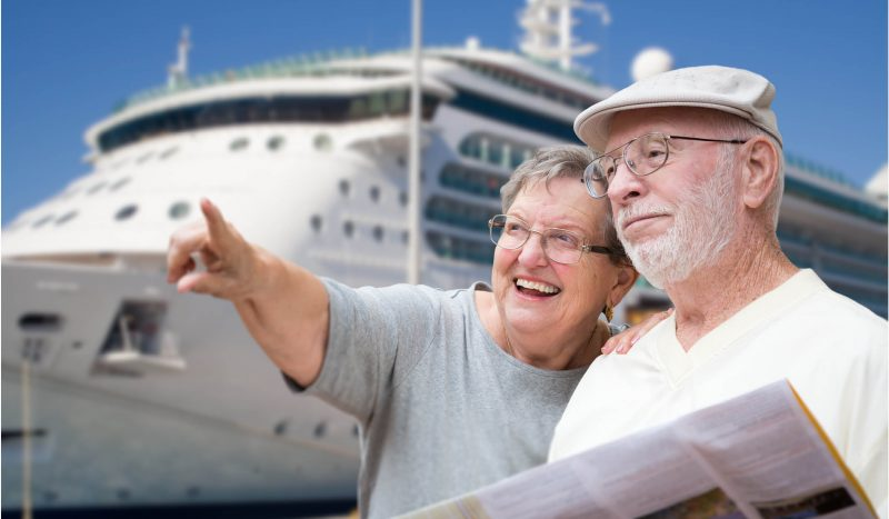 How to cut costs on your cruise