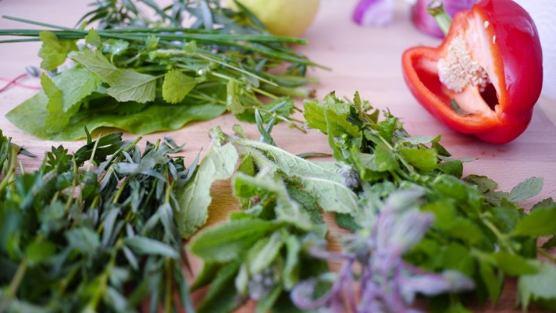 It's time to plant out your budget friendly summer herb garden