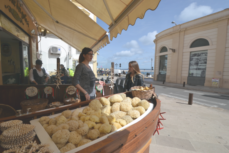 PUGLIA: THE ALTERNATIVE TO TUSCANY?