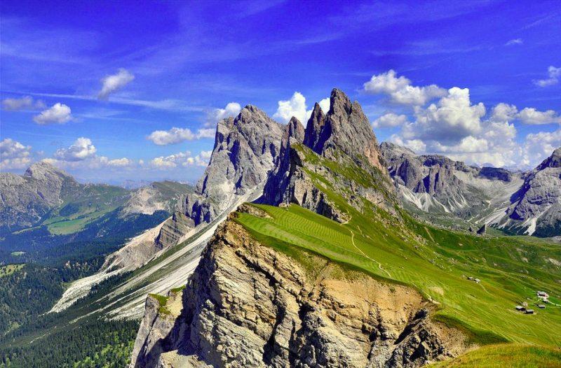 odle mountain