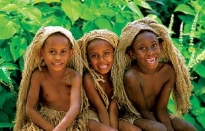Vanautu Kids
