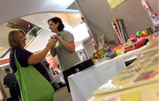 ATSA Independent Living Expo