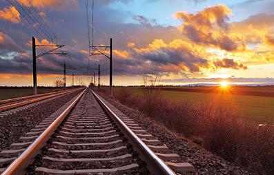 Best Of Australia's Train Travel Journeys