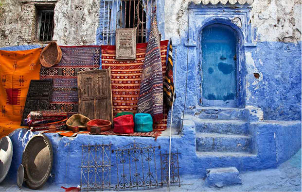 Eight Tips for Senior Travelers to Morocco