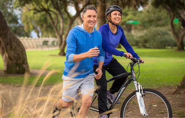 10 tips to make exercising enjoyable