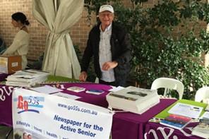 OWN Older Women's Network Wellness Expo