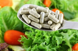 Colon health for over 55s
