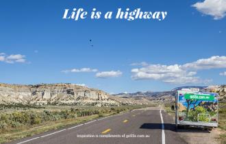 Caravan, campervan or motorhome? That is the question.