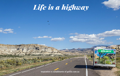 Have wheels, will travel… in a motor home or a caravan?