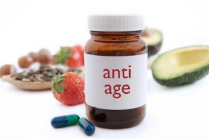 Anti-ageing – it's never too late