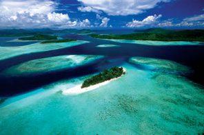 Discover something new…..Solomon Islands