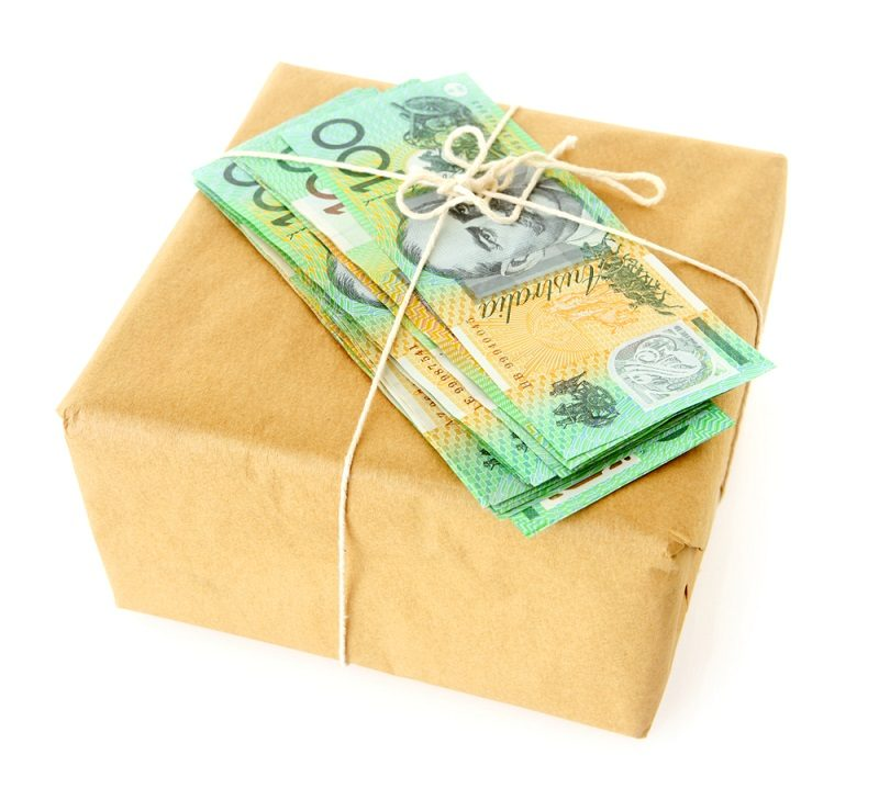Gifting: how it can affect your Age Pension payments