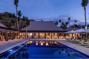 FIJIAN ISLAND RE-OPENS