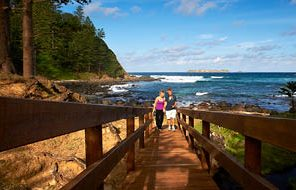 Norfolk Island – the rock that never stops.