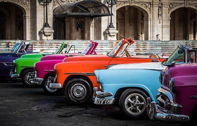 CUBA Sun, Culture, Revolution