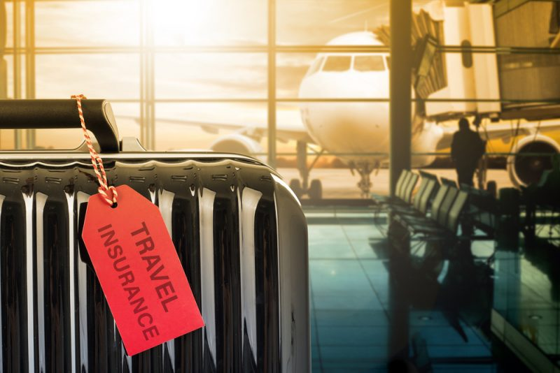 Top 5 Tips for Travel Insurance