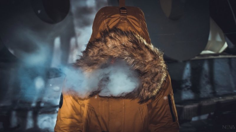 Stay warm and keep your home energy costs down
