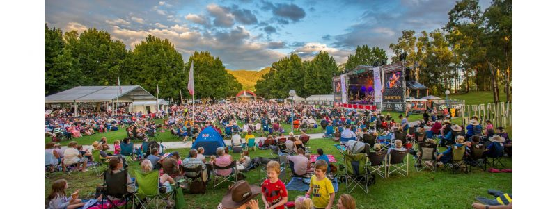 2018 Tamworth Country Music Festival – Something For Everyone!