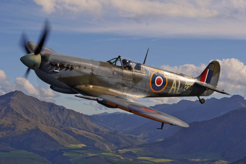 Warbirds Over Wanaka: Experience a New Zealand aviation extravaganza!