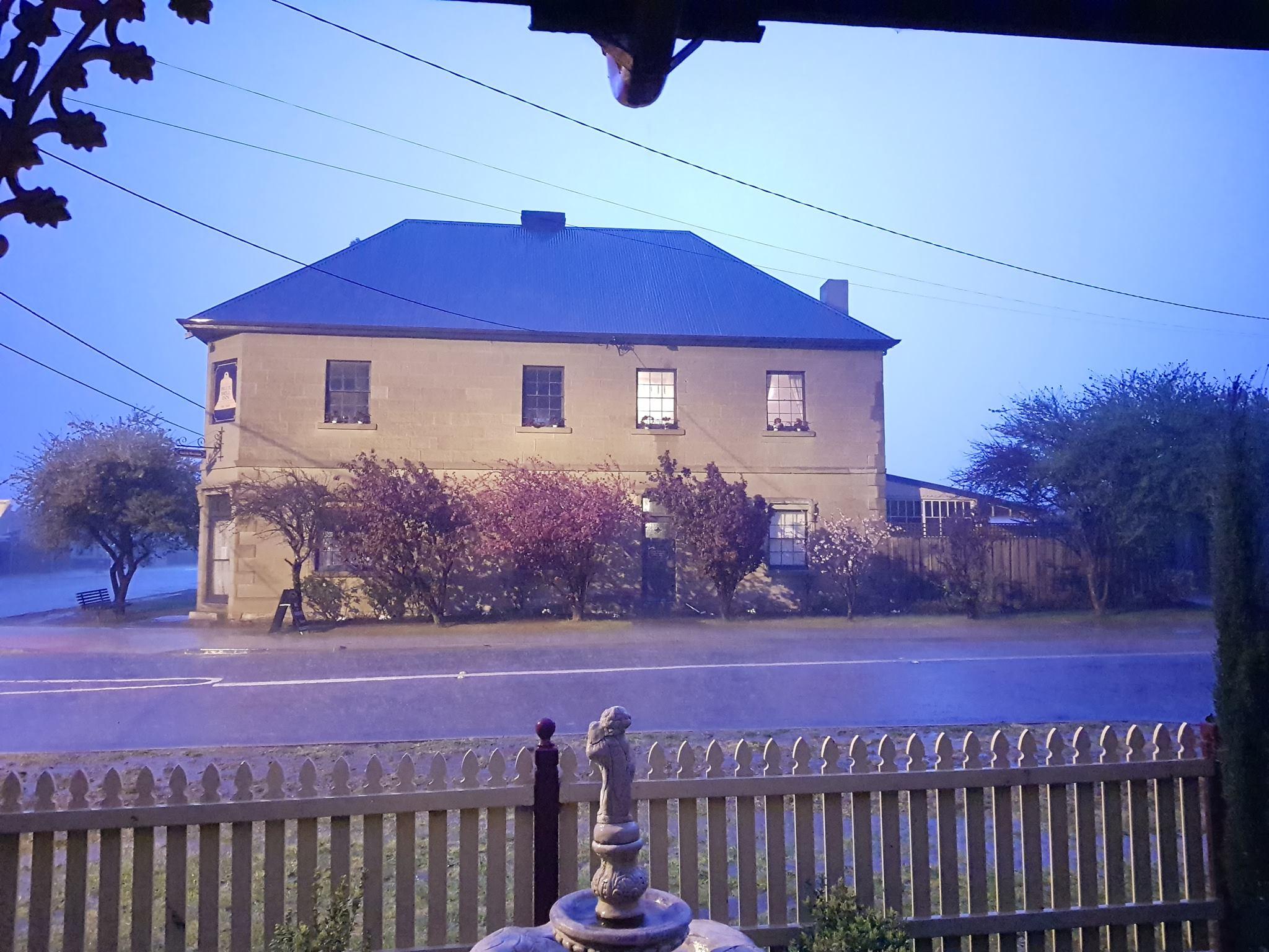 Blue Bell Inn Sorrell Tasmania