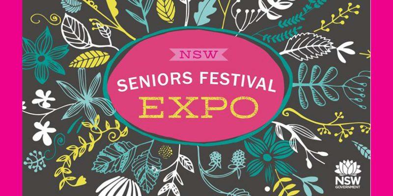 NSW Seniors Festival 2018