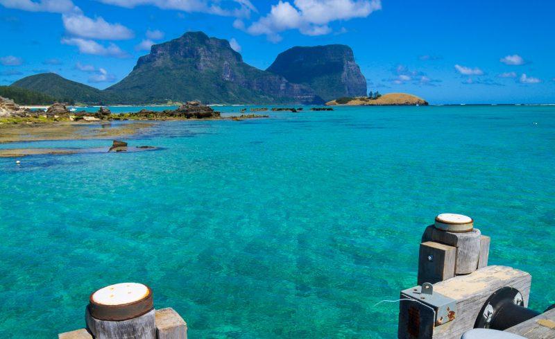 Lord Howe Island – Selfish Serenity