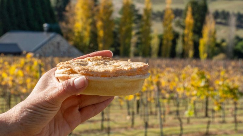 All eyes on the pies – Southern Highlands to become the Southern Pie-lands this week