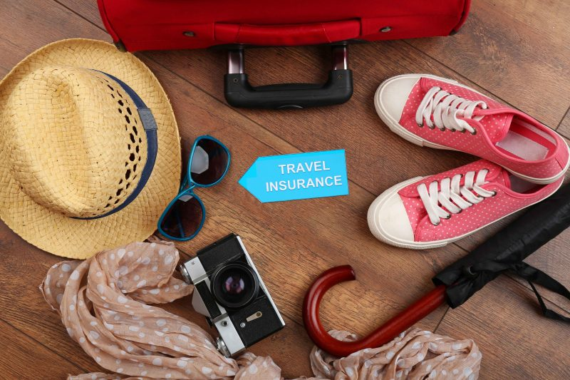 Expert's top 5 tips for the best value travel insurance