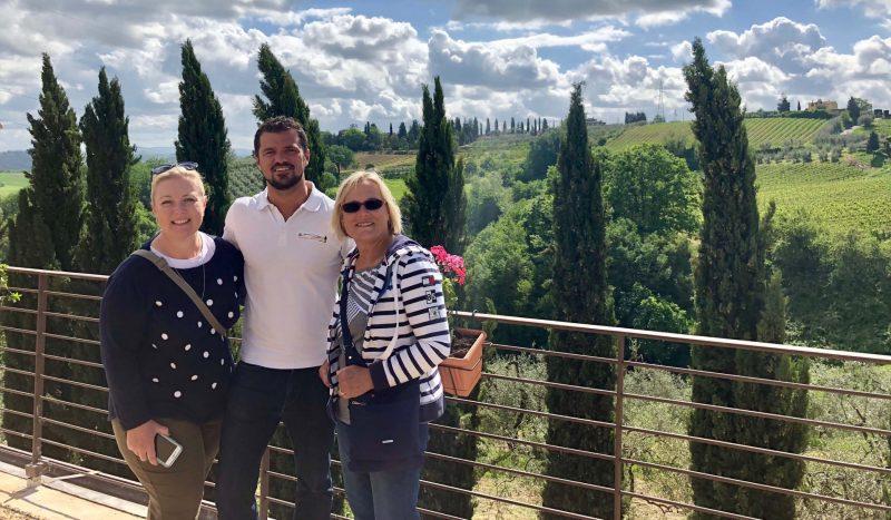 Tuscanny Untouched Tours