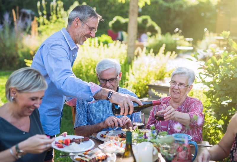 Flexibility and Choice in Retirement Living