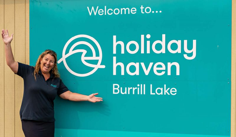 Holiday Haven – Still your home away from home.
