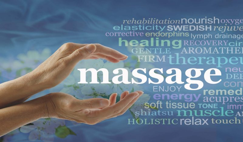 3 Best Massage Types For Overall Health and Rejuvenation