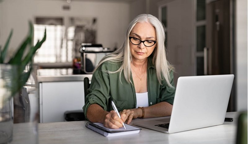 Finding Exciting Careers In Your Golden Years