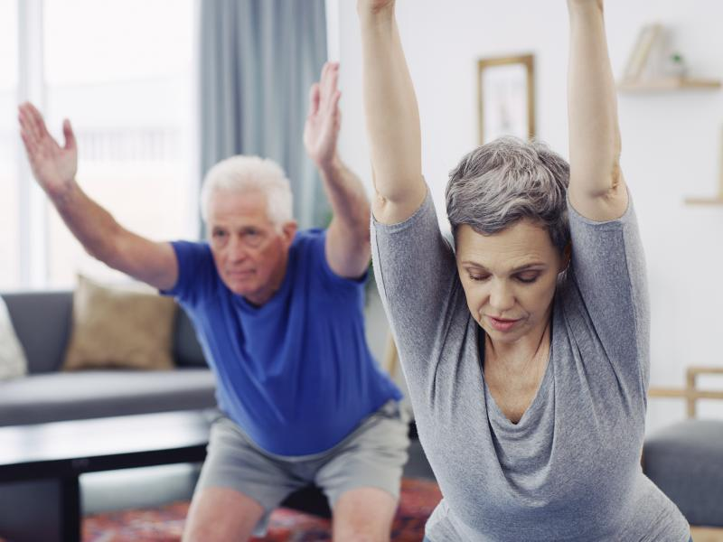 NSW Government Support for Seniors