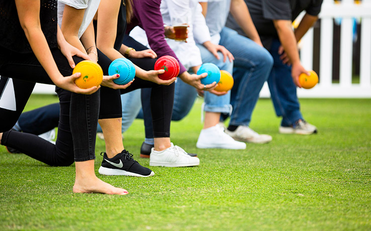 6 Reasons Why Lawn Bowls is a Winner!  Get into Lawn Bowls!
