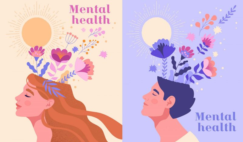 5 on the fly: quick tips to improve your mental health