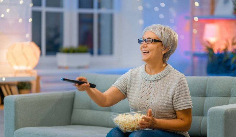 5 on the fly: unmissable TV